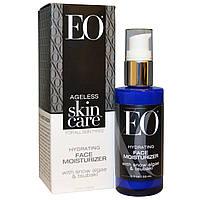 EO Products, Антивозрастной Уход за Кожей, Увлажняющий крем для лица, 2 унций (59 мл)