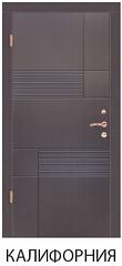 """Вхідні двері для квартири """"Порталу"""" (серії комфорт) Каліфорнія"""