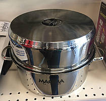 Набор туристической посуды Magma 10 предметов A10-360L