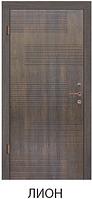 """Входная дверь для квартиры """"Портала"""" (серии комфорт) Лион"""
