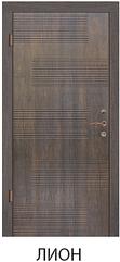 """Вхідні двері для квартири """"Порталу"""" (серії комфорт) Ліон"""