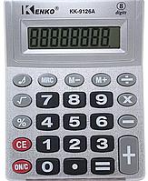 Калькулятор 8138 - (KK-9126)