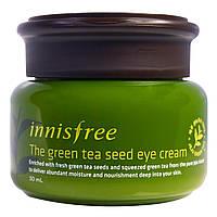Innisfree, The Green Tea Seed Eye Cream, 30 ml