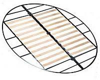 Каркас ортопедический d=220 см. для круглой кровати