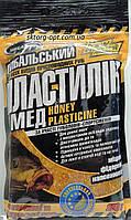 Пластилин MEGAMIX мед 250 гр.