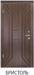 """Входная дверь для квартиры """"Портала"""" (серии комфорт) Бристоль"""