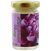 Isvara Organics, Увлажняющий крем-маска для лица, 3 жидких унции (88,72 мл)