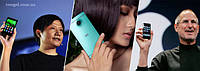 Топ 10 лучших китайских брендов и производителей смартфонов.