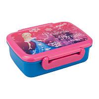 Бутербродница Kite Ланчбокс Princess DreamK17-160-2