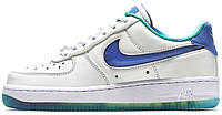 "Женские кроссовки Nike Air Force 1 Low LV8 QS ""Northern Lights"" Light, найк, айр форс"