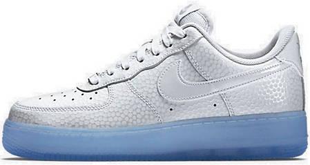 51ef7c36 Мужские кроссовки Nike Air Force 1 07 PRM White Ice купить в ...