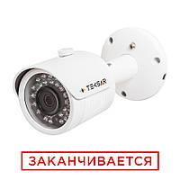 Відеокамера AHD вулична Tecsar AHDW-20F3M