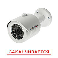 Відеокамера AHD вулична Tecsar AHDW-20F2M