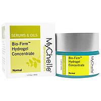 MyChelle Dermaceuticals, Биоупругость, концентрированный гидрогель для нормальной кожи, 1,2 жидкой унции (35 мл)