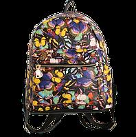 "Молодежный рюкзак ZIBI ""Simple BRIGHT BUTTERLIES"" ZB16.0653BB арт. 525104"