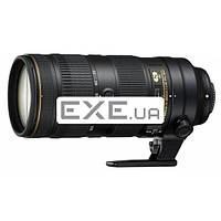 Объектив Nikon 70-200mm f/ 2.8E FL ED AF-S VR (JAA830DA)