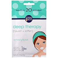 Miss Spa, Miss Spa Pre-Treated Gel Lip Mask Deep Therapy