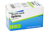 Линзы Optima FW (Оптима) (4 шт)