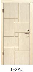 """Входная дверь для квартиры """"Портала"""" (серии комфорт) Техас"""