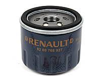 Фильтр масляный Renault Trafic 1.9DCI/Kangoo 1.5dCi/1.9D h=64mm (высокий)