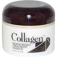 Neocell, Коллаген, Увлажняющая лечебная маска, 1 унция (28 г)