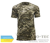 Термофутболка Camo-Tec Chiton CoolMax - MM14