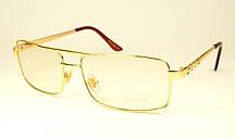 Чоловічі окуляри фотохромні (7568 С4)