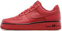 Мужские кроссовки Nike Air Force 1 Pivot Red, найк, айр форс