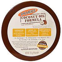 Palmers, Формула с Кокосовым маслом, Крем для тела, 4,4 унции (125 г)