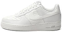Женские кроссовки Nike Air Force 1 LV8 GS Summit White, найк, айр форс