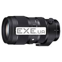Объектив Sigma AF 50-100/ 1,8 DC HSM Art Nikon (693955)