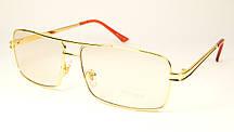 Фотохромные очки со стеклом (7573 С4)