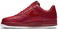 Женские кроссовки Nike Air Force 1 LV8 GS Summit Red, найк, айр форс