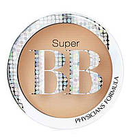 Physicians Formula, Inc., Super BB, пудра все в одном, светлый/средний тон, 0,29 унции (8,3 г)