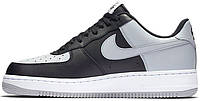Мужские кроссовки Nike Air Force 1 Low Bred J Pack BW, найк, айр форс