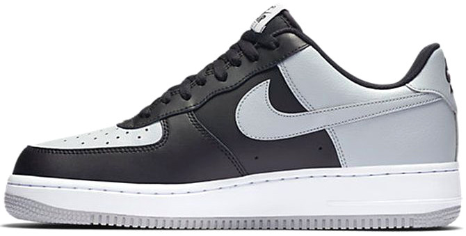 casual Chaussures 9271c 982a5 nike air force 1 low bRouge j pack