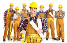 Требуются строители профессионалы
