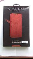 Чохол OSCAR KLD Lenovo A316 чехол (червоний)