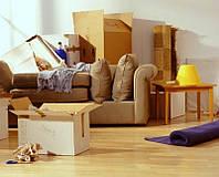 Домашний переезд, фото 1