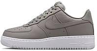 Женские кроссовки NikeLab Air Force 1 Low  Gray, найк, айр форс