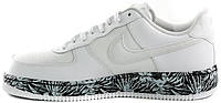 "Женские кроссовки Nike Air Force 1 Low ""Floral Pack"" Light, найк, айр форс"