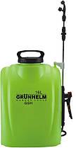 Обприскувач акумуляторний GRUNHELM GHS-16, фото 2