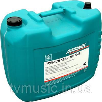 Масло моторное ADDINOL PREMIUM STAR MX1048 (10W-40) 20 L