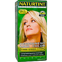 Naturtint, Стойкая краска для волос, 10N, яркий блонд, 5,28 жидких унций (150 мл)