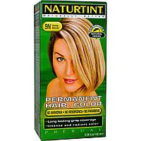 Naturtint, Стойкая краска для волос, 9N, медовый блонд, 5,28 жидких унций (150 мл)