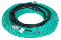Кабель нагревательный одножильный e.heat.cable.s.17.3150. 185м, 3150Вт, 230В