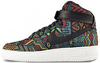 Мужские кроссовки Nike Air Force 1 High BHM , найк, айр форс
