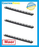 Планка для теплої підлоги (складальна 0,5 м)