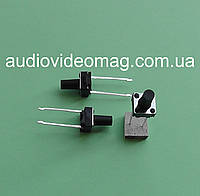 Кнопка тактовая 2 pin 6х6х9.5 мм