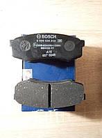 Колодки тормозные задние Land Cruiser Bosch 0986424313
